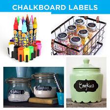 12Neon Popart Liquid Chalk Marker Pen Drywipe Blackboard Glass Window Board Menu