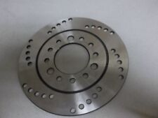 """NEW  Scooer Moped Brake Rotor 7"""" od 2-1/4"""" ID 3mm *FREE SHIPPING*"""