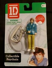 One Direction 1D Liam Keychain Collectible Figure Key Chain W/ Base