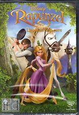 Dvd Disney **RAPUNZEL ♥ L'INTRECCIO DELLA TORRE** nuovo 2010