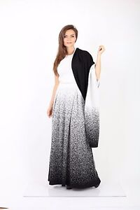 New  Womens knitted high-quality long skirt wool+cashmere Model Nr. 16-031