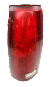 OEM 1990-2000 Cadillac Chevrolet GMC 1500/2500/3500 Pickup Left Tail Lamp