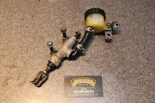 Kawasaki VN1600 B Mean Streak 2005 Rear Back Brake Master Cylinder
