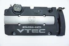 1998 - 2001 Honda Prelude H22 VTEC Valve Cover w/ Spark Plug Cover