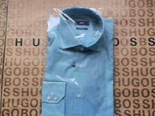 Check Button Cuff Formal Shirts for Men 44 in. Chest
