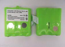 2 x BINATONE TERRAIN 650 WALKIE TALKIE TWO WAY RADIO COMPATIBLE BATTERY PACK
