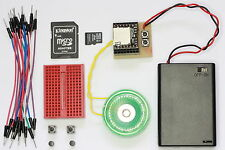 Sound Player Platform DFPlayer Mini - MP3 & WAV, Break Out & Prototyping Parts