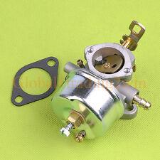 Carburetor W/Gasket Tecumseh 632334A 632111 Carb HM70 HM80 HMSK80 HMSK90 Engines