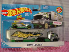 Hot Wheels Super-camions de Jouet Mattel Bdw51