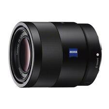 Sony FE SEL55F18Z 55mm E-mount Lens