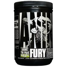 Universal Animal Bring The Pain Fury 80g Hardcore Pre-Workout Powder 5 Servings