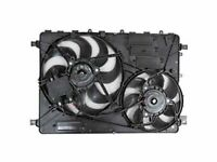 For 2007-2015 Volvo S80 Radiator Fan Assembly 44188RX 2009 2008 2010 2011 2012
