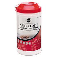 Sani Professional Sani-Cloth Disinfecting Surface Wipes 7 1/2 x 5 3/8 200