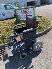 Karma Electric Wheelchair Transportable Powerchair - Used  #1264