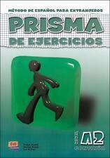 PRISMA Continua - Nivel A 2. Metodo de espanol para extranjeros: Prisma A 2. Con
