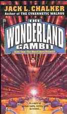 Jack L. Chalker: The Wonderland Gambit (sf TB/MMPB, USA)
