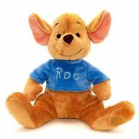 NEW Disney Roo Plush Toy Medium 11'' - Winnie the Pooh Kangaroo Stuffed Animal