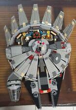 LEGO Star wars - MILLENIUM FALCON #4504