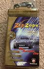 Zip Zaps Micro RC SE 007 Die Another Day Aston Martin V12 Vanquish 2005