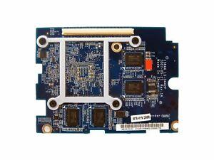 Toshiba P200 P205 ATI HD2600 256MB M76 K000056620 K000056630 K000048370 VGA