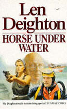 Horse Under Water, Deighton, Len, Used; Good Book