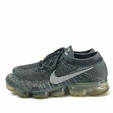 Nike Vapormax Asphalt Grey Air Max Flyknit UK9