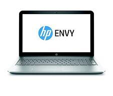 """HP ENVY 15-Q493CL 15.6"""" Touch Laptop Intel i7-6700HQ 2.6GHz 12GB 1TB Windows 10"""