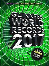 Guinness World Records 2017 Mondadori Arcobaleno