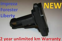 New MAF air flow meter afm for Impreza Forester Liberty wrx gt sti  22680AA310