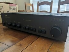 NAD 3020 Stereo Amplifier