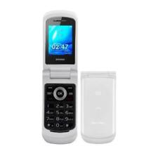 CELLULARE BRONDI OYSTER S WHITE ITALIA TELEFONO PER ANZIANI