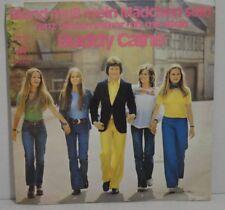 """BUDDY CAINE - Blond muß mein Mädchen sein > 7"""" Single, CBS 1972 -VG+"""