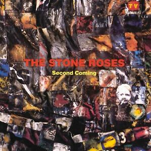 The Stone Roses | Second Coming | 2 x 180g Vinyl | GF | Inc DL | New & Sealed