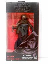 Star Wars The Black Series 6-Inch Kylo Ren Figure Dark Warrior  NEW!
