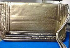 Avon Gold Clutch