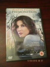 Sandra Bullock Premonition  DVD