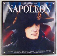Napoléon 33 tours Francis Ford Coppola 1981