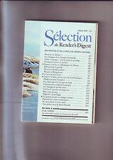 Sélection Du Reader's Digest fevrier 1975
