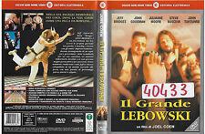 FACCIA DI PICASSO (1998) dvd ex noleggio