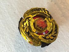 Takara Tomy Japanese Beyblade Limited 4D GOLD L Drago Destroy Without Launcher