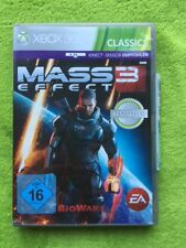 Xbox360-Mass Effect 3 (Classics)