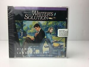 Prentice Hall Writer's Solution Diamond Language Lab Version 1.3 Mac/Windows