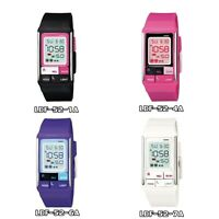 Casio Ladies Digital Watch Poptone Choice of 4 colours LDF52 UK SELLER