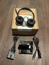 PLANTRONICS Savi W720 Double-ear headset (WO2)
