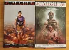 CALIGULA #1-2 TPB (2012 AVATAR Comics) ~ VF/NM Book