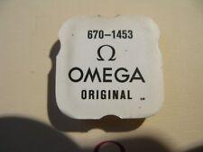 Wheel, Large wheel - Part No 670-1453 Nos Omega Cal 670 Part - Winding