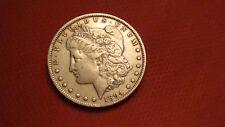1894-P Morgan Silver Dollar (ref#3)