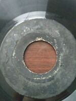 """Bob Marley & The Wailers-Duppy Conqueror 7"""" Vinyl Single 1970 BLANK"""
