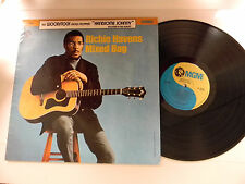 Richie Havens Lp MIXED BAG ~ MGM M- to VG++ early sides re-release Northern