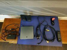 MTI Intuition ES 3D Interactive Media Player 1080i IES-800
